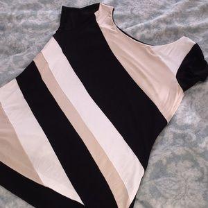 WHBM Dress shirt